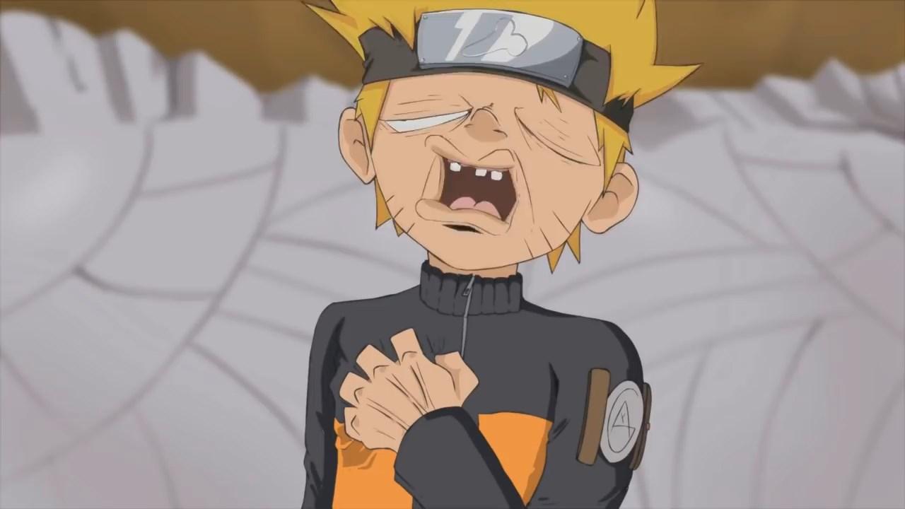 Naruto ShitPooDamn