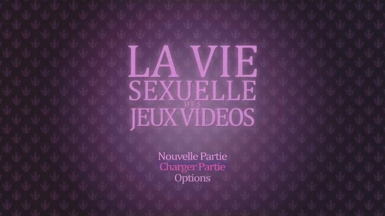 SURICATE – Секс в видео-играх / Sex in Video Games
